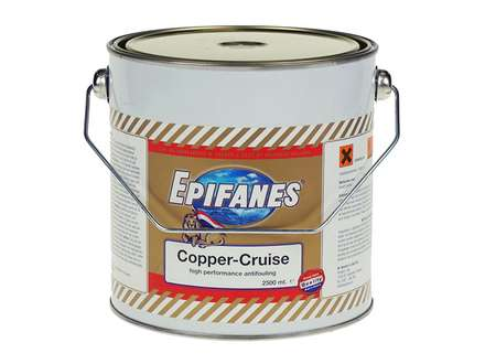 Epifanes Copper-Cruise 2500ml
