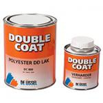 Double Coat set 500 gram