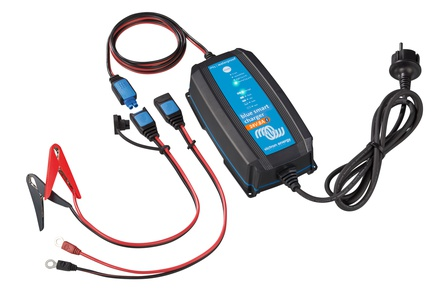 Victron acculader IP65 24V