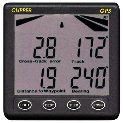 Nasa Clipper GPS repeater